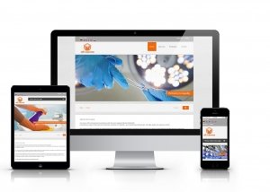 Website AS Laurea Winterswijk