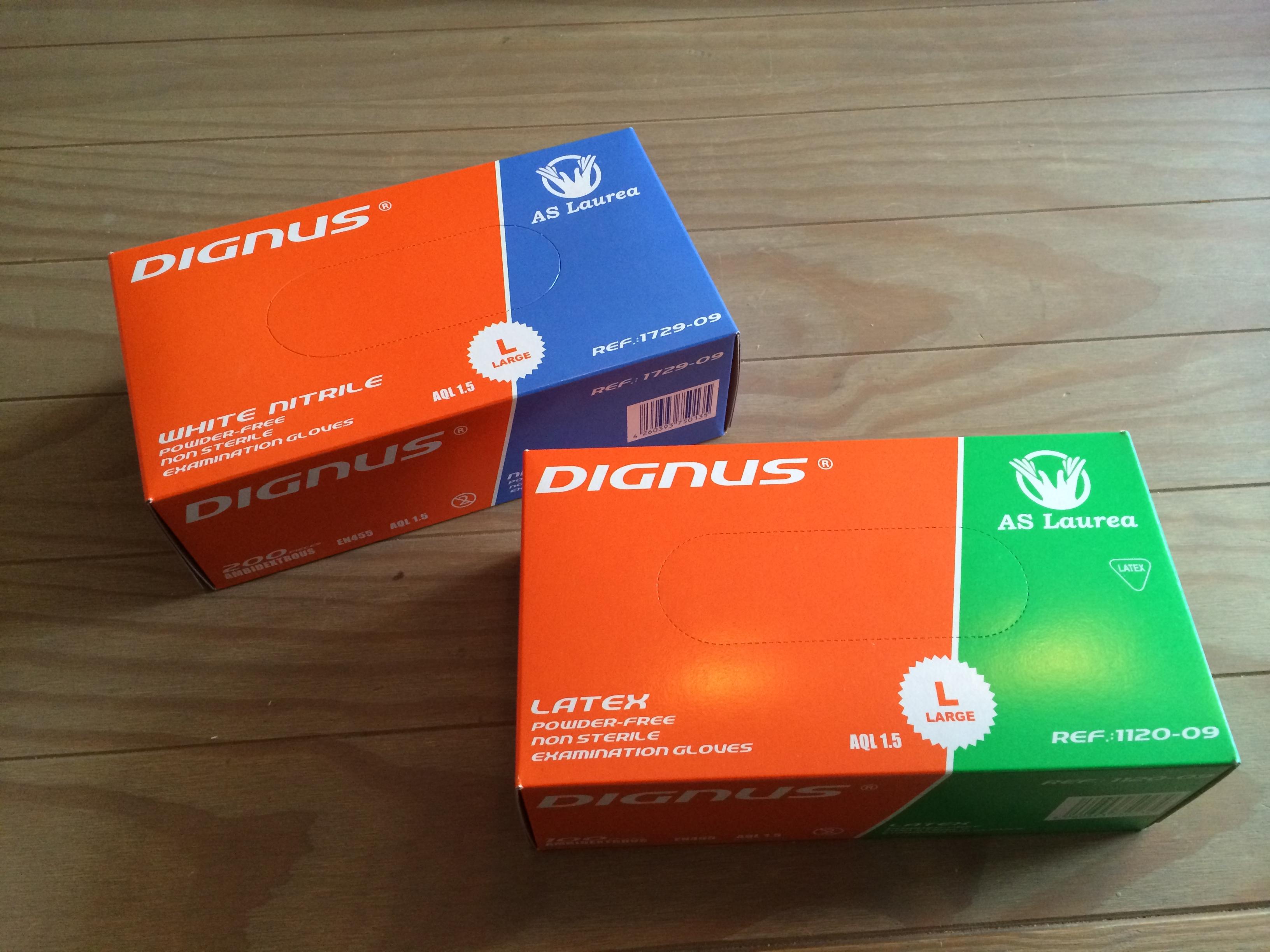 Handschoenen Dignus Winterswijk