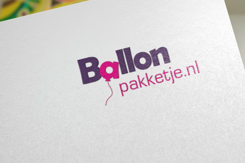 Logo Ballonpakketje.nl Winterswijk