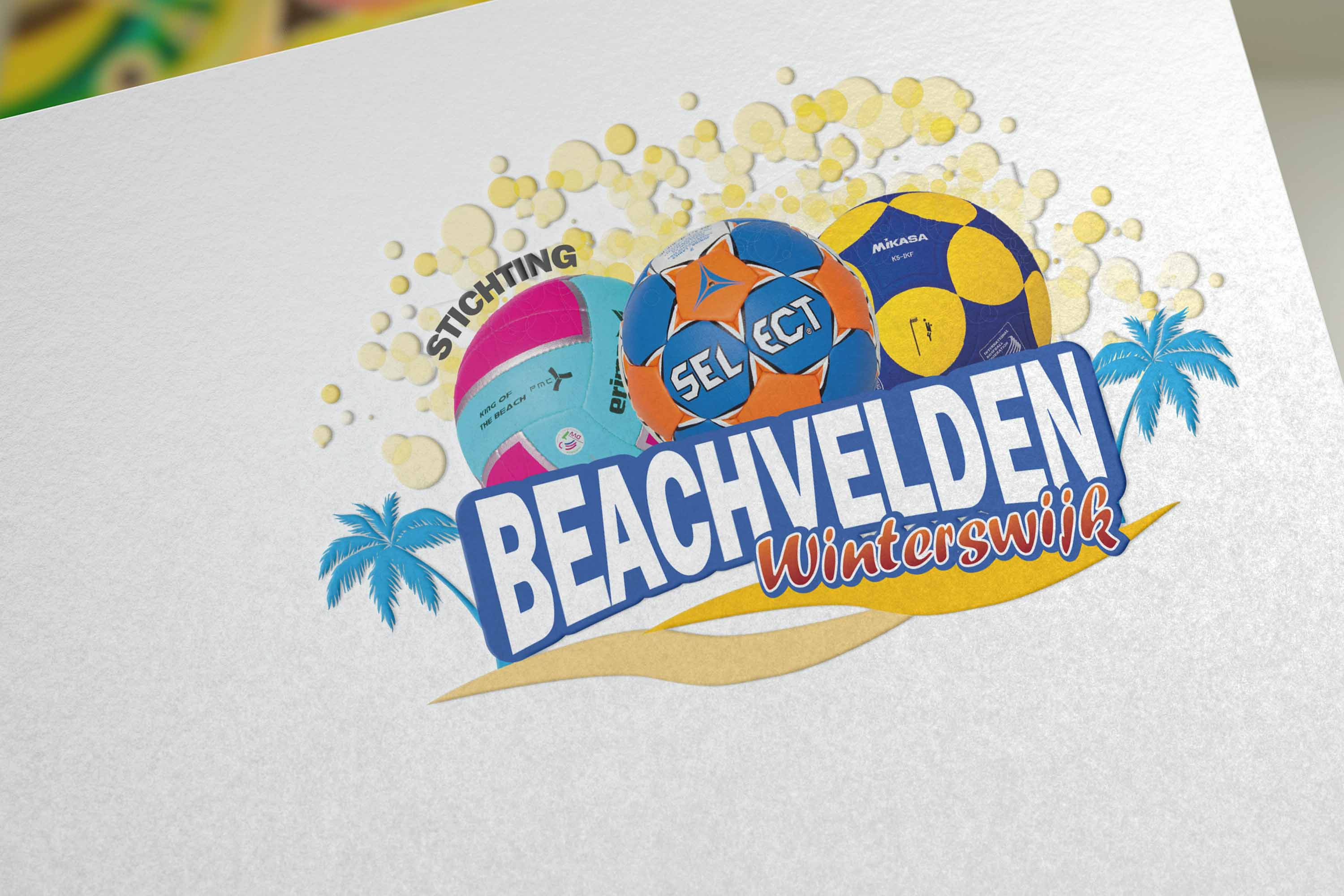 Logo Beachvelden Winterswijk