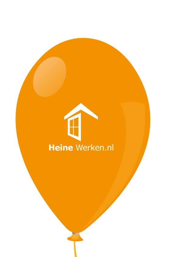 Ballonnen Heine Werken Ellecom