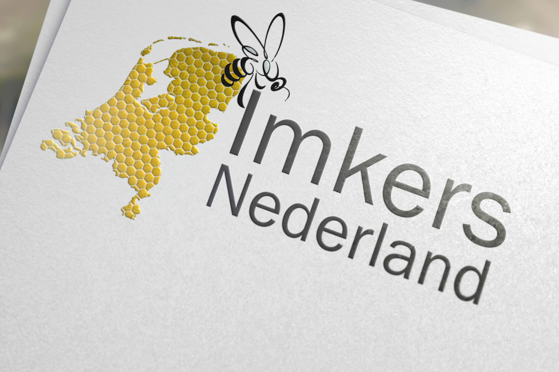 Logo voor Imkers Nederland