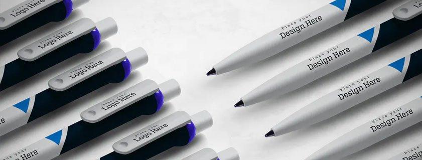 Bedrukte pennen blog