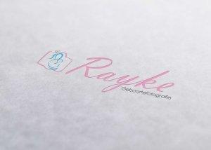Logo Rayke Geboortefotografie Winterswijk